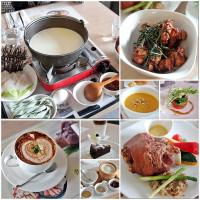 台中市美食 餐廳 咖啡、茶 咖啡館 梨子咖啡館 (崇德店) 照片