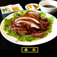 台中市美食 餐廳 中式料理 糖朝 (金典形象店) 照片