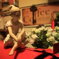 台北市美食 餐廳 咖啡、茶 咖啡館 夏日芭蕾 照片