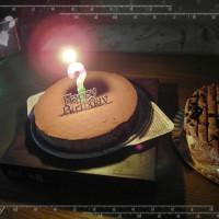 台北市美食 餐廳 烘焙 蛋糕西點 提拉米蘇精緻蛋糕 照片