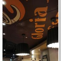 台北市美食 餐廳 咖啡、茶 高樂雅咖啡Gloria Jean's COFFEES(長安店) 照片