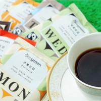 台北市美食 餐廳 咖啡、茶 生態綠咖啡 照片