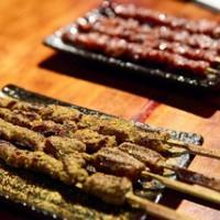 台北市美食 餐廳 餐廳燒烤 串燒 五十九番;串燒‧生啤 照片