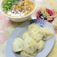 台北市美食 餐廳 中式料理 麵食點心 正好鮮肉小籠湯包 (臨江夜市) 照片
