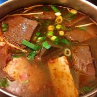 新北市美食 餐廳 中式料理 盛豐港式麻辣 照片