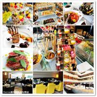 台北市美食 餐廳 烘焙 蛋糕西點 台北威斯汀六福皇宮-Elite Café 照片