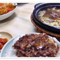 台北市美食 餐廳 異國料理 南洋料理 忠孝肉骨茶坊 照片