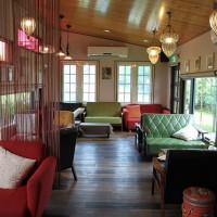 宜蘭縣美食 餐廳 咖啡、茶 Duck Dock 飛行碼頭 照片