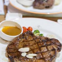 台北市美食 餐廳 異國料理 美式料理 希朵牛排 照片