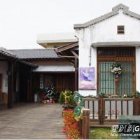 台南市休閒旅遊 景點 紀念堂 台灣烏腳病醫療紀念館 照片