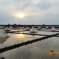台南市休閒旅遊 景點 景點其他 井仔腳瓦盤鹽田 照片