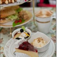 台北市美食 餐廳 咖啡、茶 Graben Café 格拉本咖啡 照片