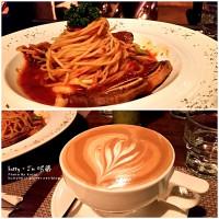 新竹市美食 餐廳 咖啡、茶 咖啡館 橋下咖啡 照片