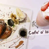 台北市美食 餐廳 咖啡、茶 cafe a la mode(中山店) 照片
