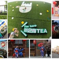 南投縣休閒旅遊 景點 博物館 茶二指故事館 照片