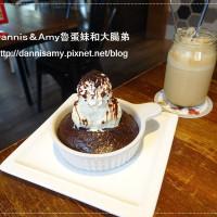 台中市美食 餐廳 異國料理 美式料理 Oh! Sweet Diner美式甜點餐廳 照片