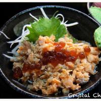 台北市美食 餐廳 異國料理 魚 日式料理 照片