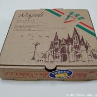 台中市美食 餐廳 速食 披薩速食店 拿坡里披薩 照片