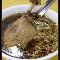台南市美食 餐廳 中式料理 中式料理其他 亞德當歸鴨 照片