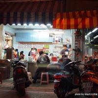 台南市美食 餐廳 中式料理 小吃 水仙宮米糕 照片
