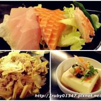 台北市美食 餐廳 異國料理 日式料理 金鰭日式料理 照片