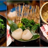 台北市美食 餐廳 餐廳燒烤 燒肉 大福燒肉 照片