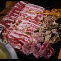 台北市美食 餐廳 餐廳燒烤 燒肉 燒霸日系原味燒肉 照片