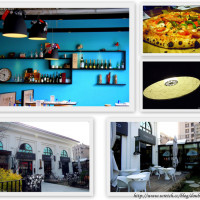 台中市美食 餐廳 異國料理 義式料理 皮諾可可 照片