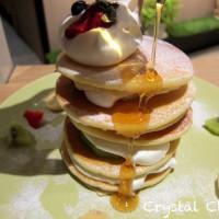 台北市美食 餐廳 異國料理 美式料理 Pinknic野餐吧(誠品松菸店) 照片
