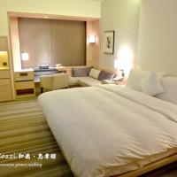 台北市休閒旅遊 住宿 商務旅館 Hotel Cozzi 和逸飯店 (台北忠孝館) 照片