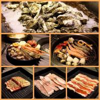 台北市美食 餐廳 餐廳燒烤 燒肉 好客-音樂料理-現場LIVE演唱(市府店) 照片