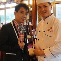 台北市美食 餐廳 中式料理 湘菜 台北福華飯店-江南春 照片