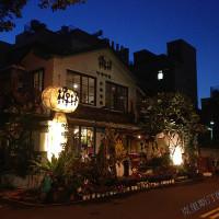 台中市美食 餐廳 異國料理 異國料理其他 咕嚕咕嚕音樂餐廳 照片