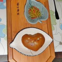 台北市美食 餐廳 素食 瑤池宴 仙蔬創作料理 照片
