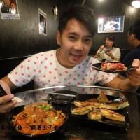 台北市美食 餐廳 異國料理 韓式料理 漢 韓國食堂 照片