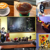 台南市美食 餐廳 咖啡、茶 咖啡館 艾咖啡 ALFEE Coffee 照片
