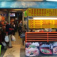 台北市美食 餐廳 異國料理 泰式料理 晉江小吃店 照片