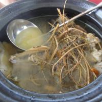 台中市美食 餐廳 中式料理 台菜 中和高山土雞場 照片