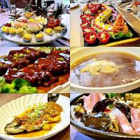 桃園市美食 餐廳 中式料理 中式料理其他 饗悅花園會館 照片