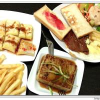 高雄市美食 餐廳 速食 希瓦娜絲早餐飲食坊 照片