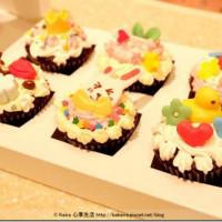 台北市美食 餐廳 烘焙 蛋糕西點 Only One Cake 公館店 照片