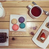 台北市美食 餐廳 飲料、甜品 Tartine Bakery Taipei 照片