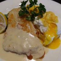 台北市美食 餐廳 異國料理 多國料理 台北君悅酒店-Cheers 照片