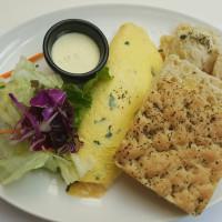 新竹市美食 餐廳 異國料理 異國料理其他 BAZAR BLANC白色小鋪 照片