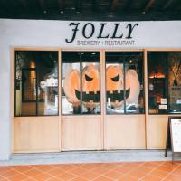 台北市美食 餐廳 異國料理 泰式料理 JOLLY 照片