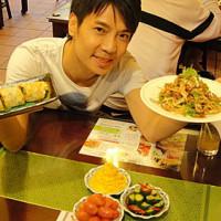 台中市美食 餐廳 中式料理 湘菜 寧波小館 照片