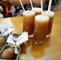台中市美食 餐廳 飲料、甜品 泡沫紅茶店 雙江茶行 照片