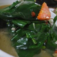 雲林縣美食 餐廳 中式料理 熱炒、快炒 阿源海鮮快炒100 照片