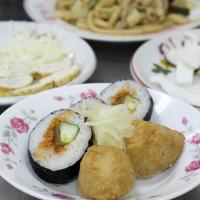 高雄市美食 餐廳 異國料理 日式料理 老王壽司 照片