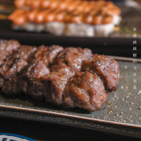 新北市美食 餐廳 餐廳燒烤 串燒 老味噌炭火串燒居酒屋 照片
